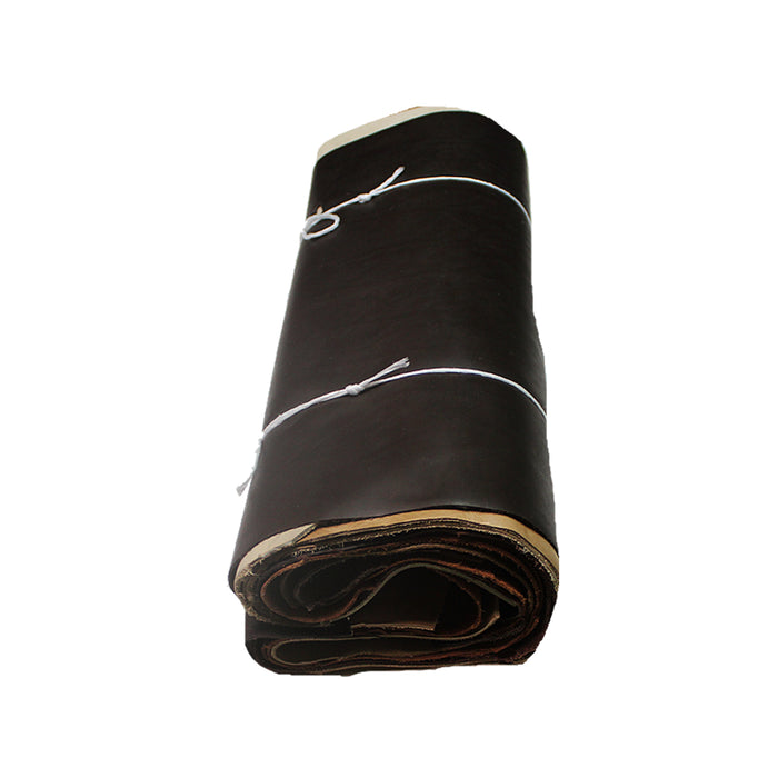 2 KG PACKAGE. PUMPED BOVINE LEATHER RETAL IN NEUTRAL COLORS