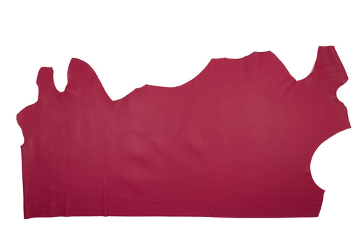 COW LEATHER TAPEICERIA FUCHSIA