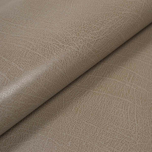 LEATHER OF RUSTIC CATTLE TAUPE