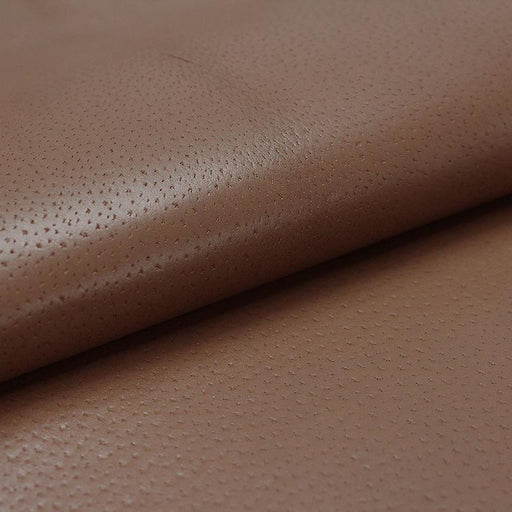 ROASTED IRONED PIG LEATHER