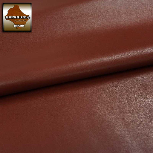 LAMB LEATHER MADE CLAY REF. CC-033-910