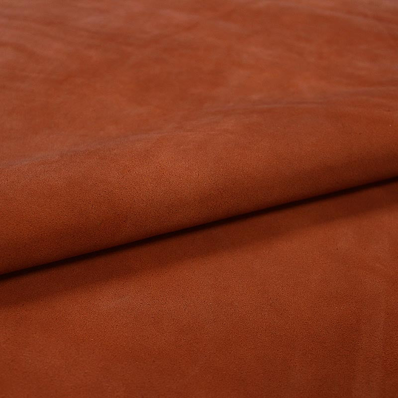 TEXAS PLUSH SUEDE LEATHER