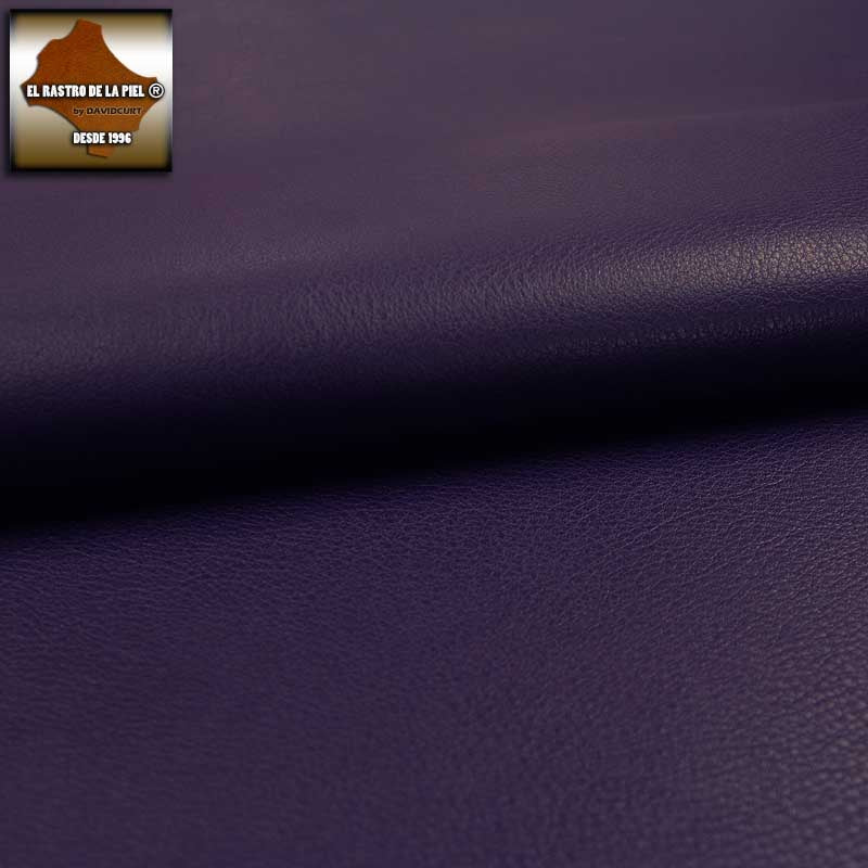 PUMPED PURPLE BOX LEATHER REF. V-1274-2021