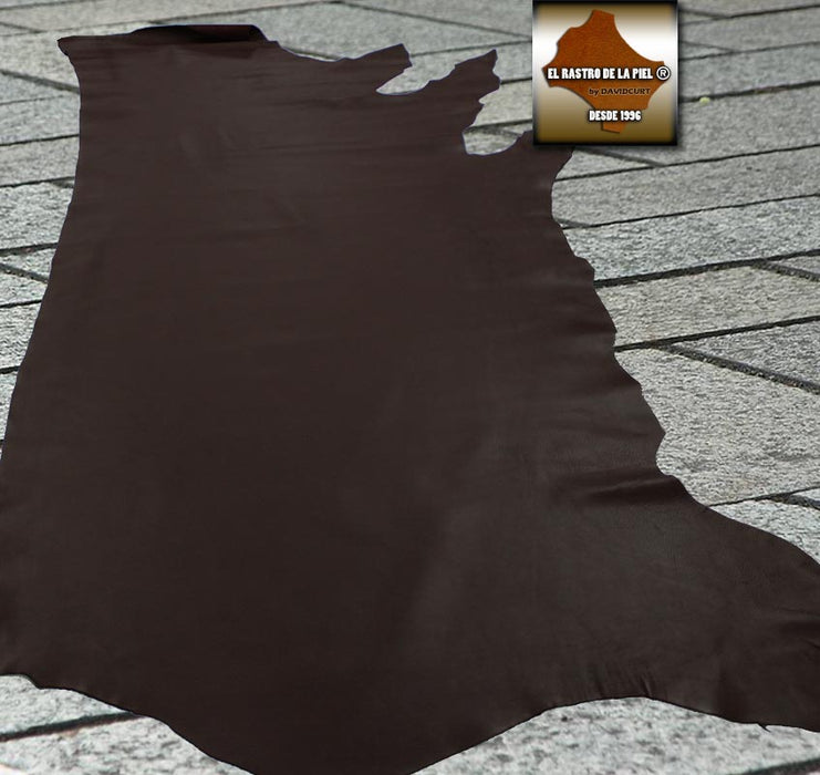 COW LEATHER BORDEAUX UPHOLSTERY REF. VM-051-21