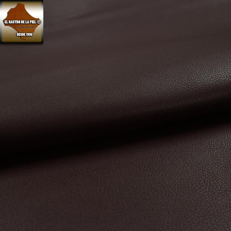 COW LEATHER BORDEAUX UPHOLSTERY REF. VM-050-19