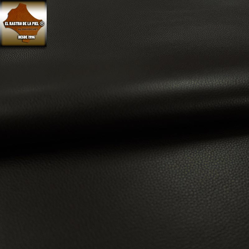 COW LEATHER MAHOGANY TAPESTRY REF. VM-063-2223