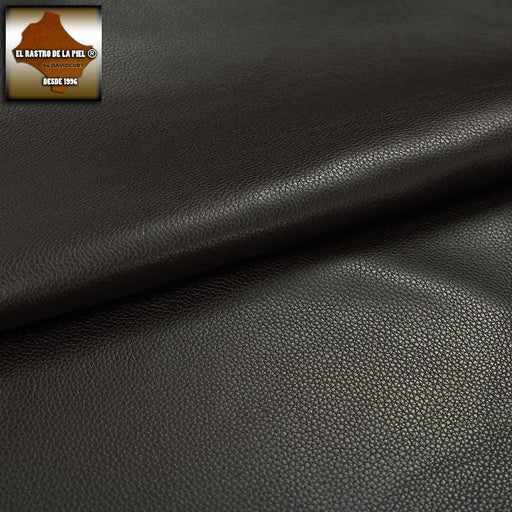 COW LEATHER CHOCOLATE UPHOLSTERY REF. VM-040-1920