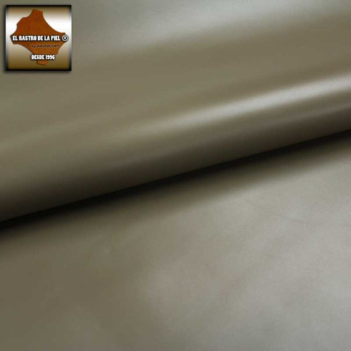 TAUPE COW LEATHER REF. V-845-20