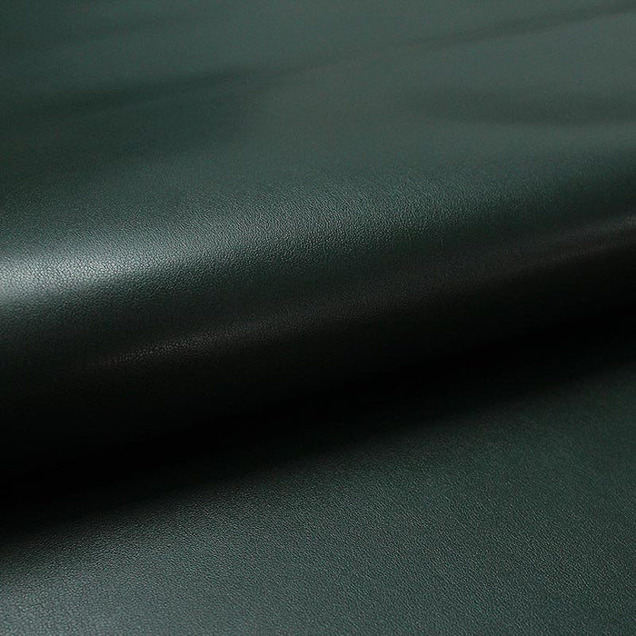 FOREST GREEN COW SKIN