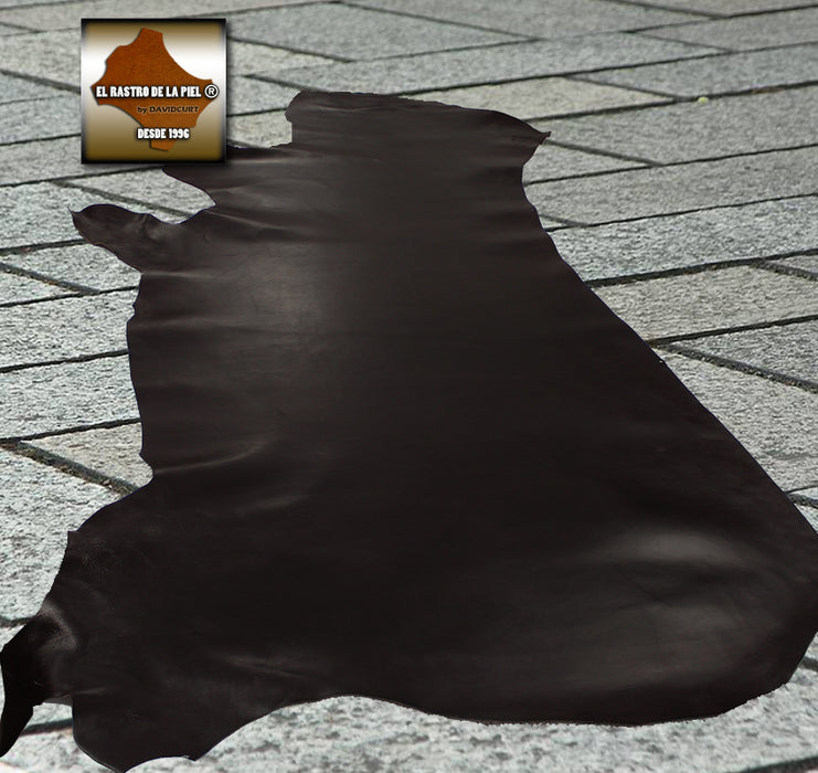EXPRESSO SHEET LEATHER REF. VA-452-22