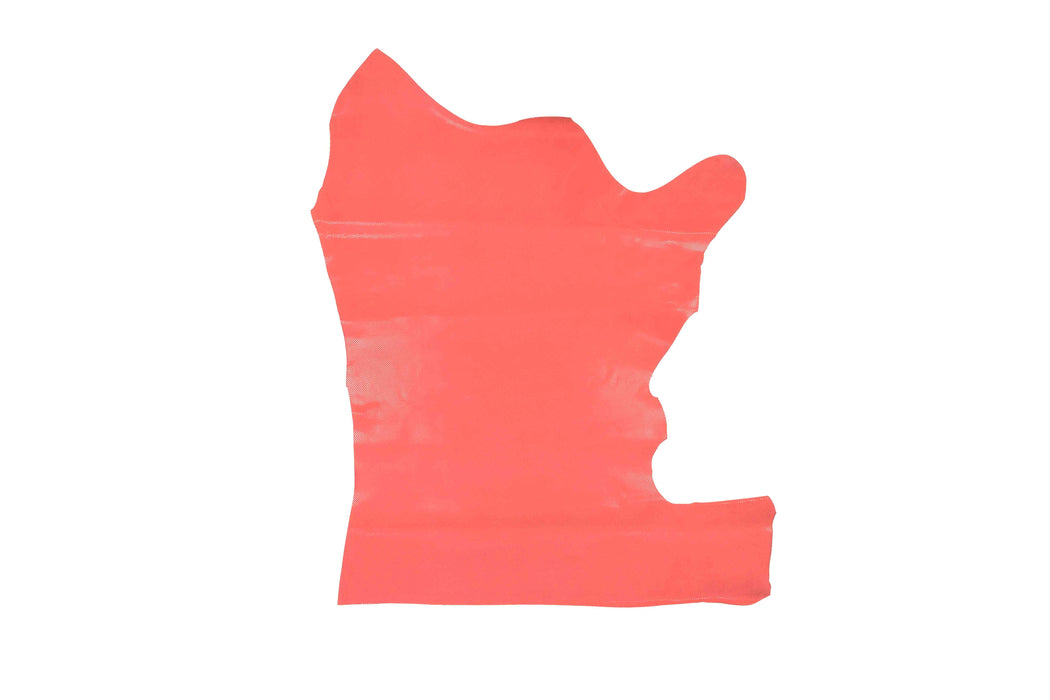 PIECE OF FANTASY LEATHER POINTS CORAL