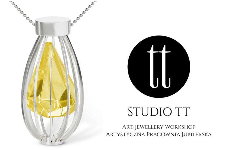 StudioTT.pl in Poland offers specialized industrial services to jewelry designers and goldsmiths.