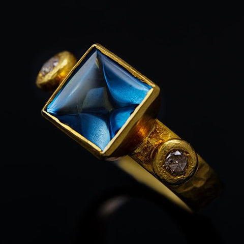 Jewelry photography services in Norway by Norwegian Jewellery and Christian Sennesvik