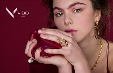 Vido Jewels - Vlad Kladko - Norwegian Jewellery