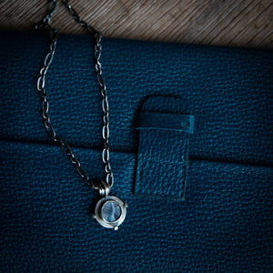 PORTHOLE Necklace