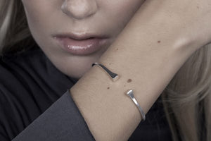 FUNDAMENT – BRACELET by Linn Sigrid Bratland - Norwegian Jewellery