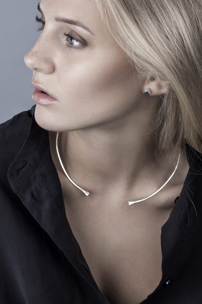 FUNDAMENT NECKLACE