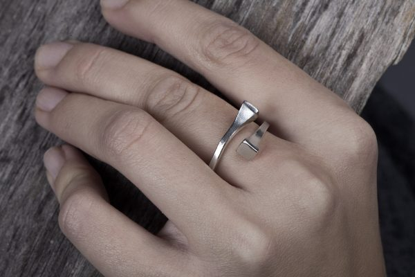 FUNDAMENT ADJUSTABLE RING