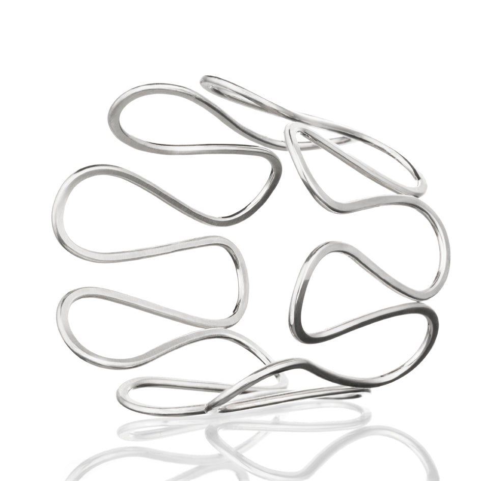 Undlien design Cumulus (New Edition)- Norwegian Jewelry