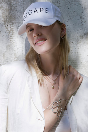 Undlien design Cumulus and Medicus  jewelry - Norwegian Jewelry