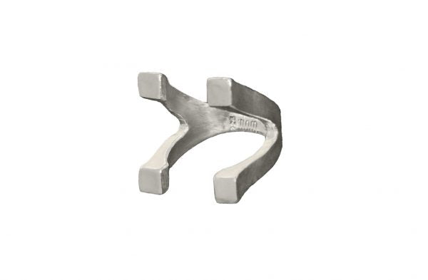 FUNDAMENT CUBE RING by Linn Sigrid Bratland - Norwegian Jewelry.