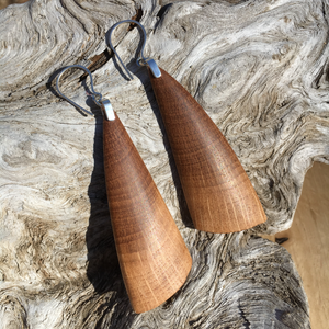 Canyon Live Oak earrings