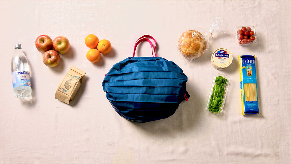 Shupatto Bag
