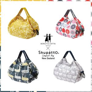 Shupatto Tote Bags nz - SWEDEN