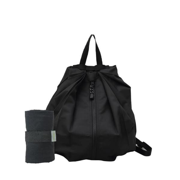 Shupatto Backpack - Eco Sustainable Foldable Totes and Travel Bags