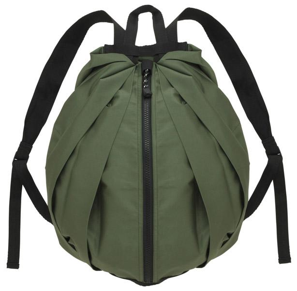 Shupatto Award Winning Eco Foldable Compact Backpack & Travel Bags