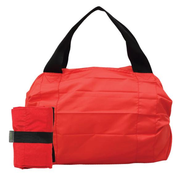 Shupatto Award Winning Eco Foldable Travel Boston Duffle Bag