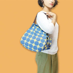 Shupatto tote bags nz Original Dot