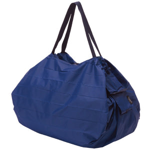 Shupatto Tote bags nz Blue L