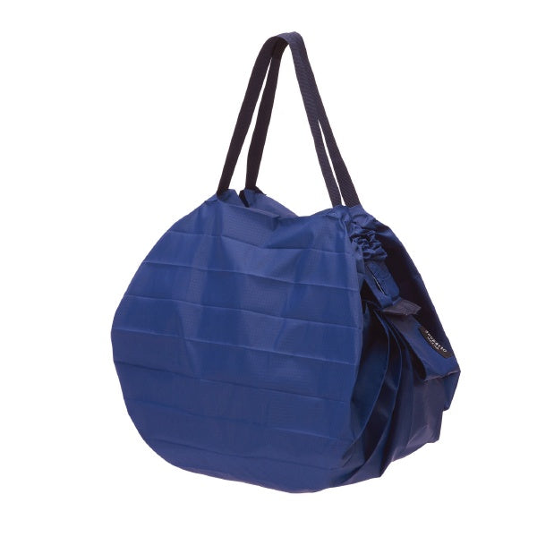 Shupatto Tote bags nz Blue M