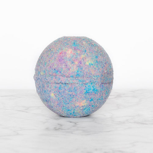 Galaxy Bath Bomb - Boone Street Body Co.