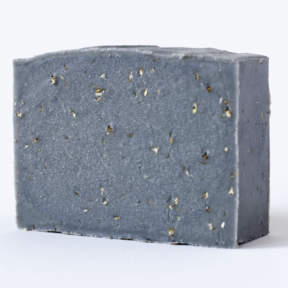 Lavender Grey Bar Soap