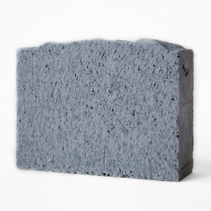 Poppy Seed Scrub Bar Soap - Boone Street Body Co