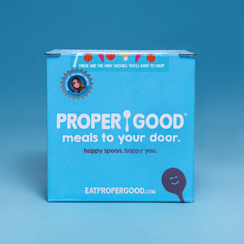 Covid Care Packages - Eat Proper Good