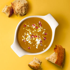 Plant Based Pack - 3 Squash, 3 Pumpkin - Proper Soup