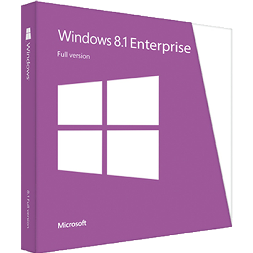 Microsoft Windows 8.1 Enterprise - Martsoftware