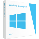 Microsoft Windows 8 Enterprise - Martsoftware