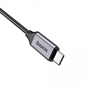 Baseus C-Video Functional Notebook Cable