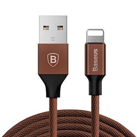 Baseus Lightning Yiven Apple Cable 2A 1.8m (CALYW-A01)