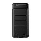 Baseus Power Bank case Ample Backpack Black (ACAPIPH6S-XB01)