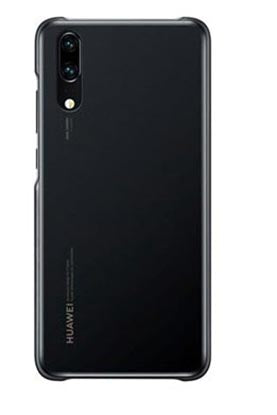 HUAWEI P20 PC Back cover EU