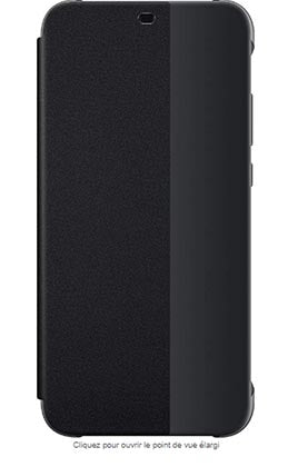 Huawei P20 View Cover