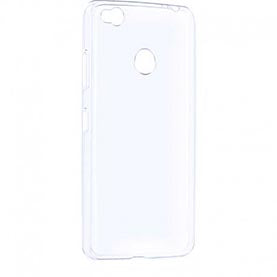 Nubia N1 Cover Lite Clear