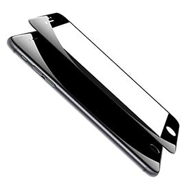 Baseus Coque iPhone 6/6s 0.3 mm All-screen Arc-surface T-Glass