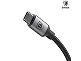 Baseus C-Video Type-C To HDMI Male joint Adapter Cable 1.8m