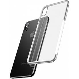 Baseus iPhone X coque Shining (ARAPIPHX-MD0S)